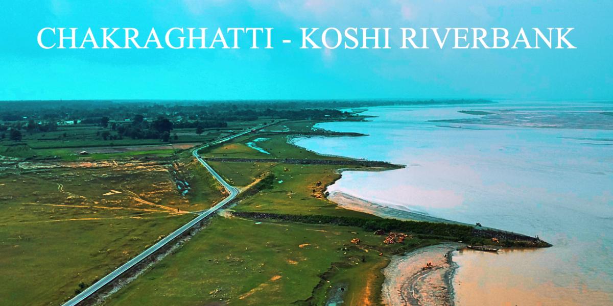 Chakraghatti-Koshi