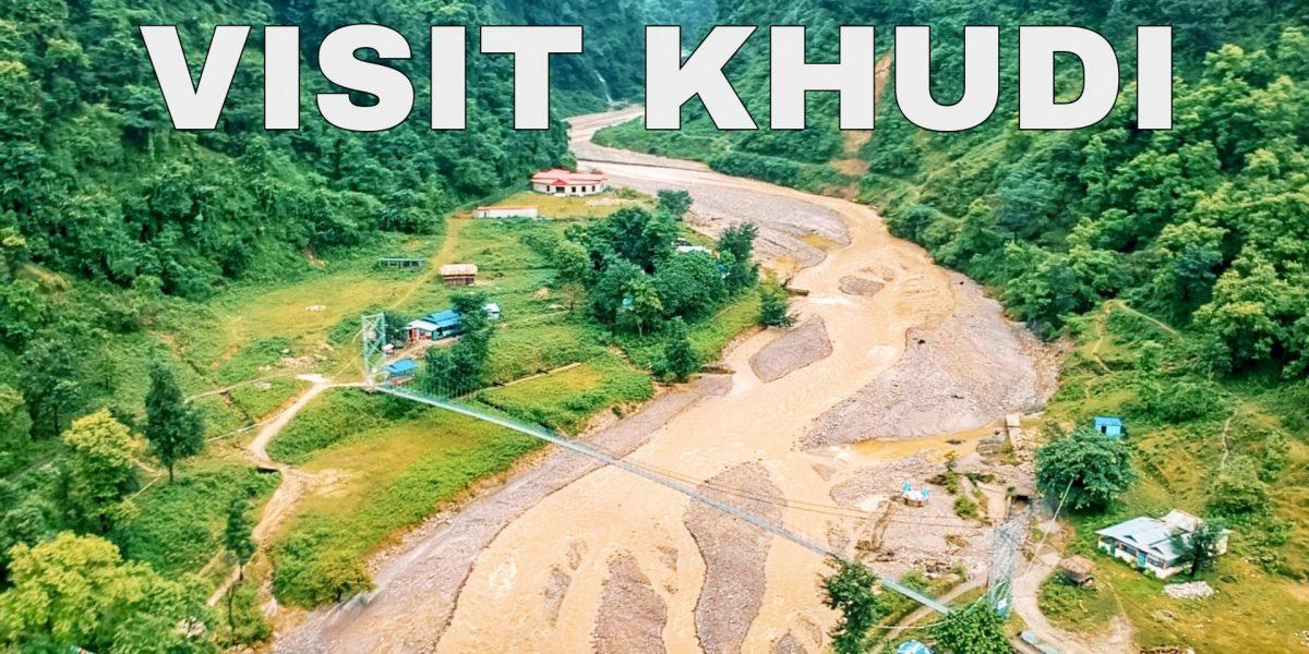 Visit Khudi